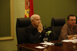 Areal afirma que las autopistas de Ibiza «sólo las conozco como usuario»
