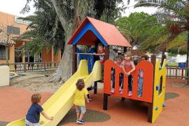 Formentera mejora los parques infantiles y suprime barreras arquitectónicas