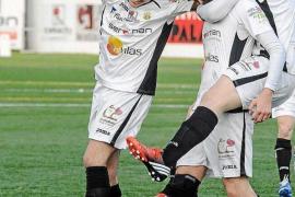 Pepe Bernal comienza ya a ser decisivo con su aportación en el juego de la Peña