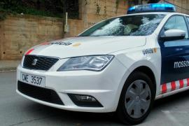 Los Mossos investigan una agresión sexual múltiple a una mujer en Girona