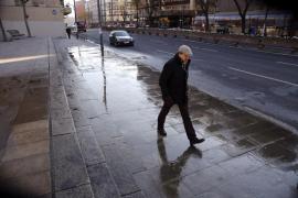 Fallece tras ser atropellada por una máquina barredora en Bilbao