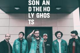 Son and The Holy Ghosts lleva su pop-rock al Teatre Principal