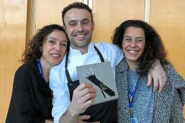 José Miguel Bonet, uno de los seis mejores cocineros jóvenes de España
