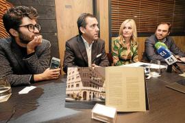 Planes para que el Gran Hotel Montesol «vuelva a ser una referencia de Ibiza»