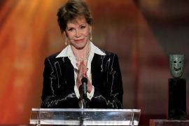 Fallece a los 80 años la actriz televisiva Mary Tyler Moore