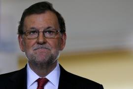 Rajoy descarta adoptar medidas para bajar el precio de la luz y augura descensos porque «va a llover»