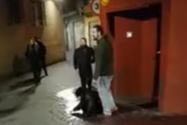 Willy Toledo 'retrata' en Facebook a la chica agredida en Murcia