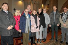 Misa 'pagesa' en Sant Sebastià