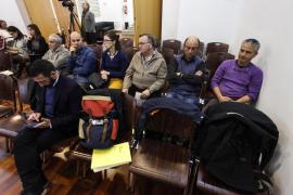 Vila vota en contra de mantener el nombre actual del paseo de Vara de Rey