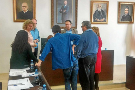 Sant Josep da un año a los locales de ocio para que instalen limitadores de sonido