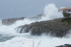 Baleares pide la declaración de «zona gravemente afectada» por el temporal