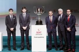 Atlético-Barça y Alavés-Celta para las semifinales de la Copa del Rey