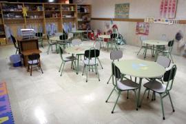 La mitad de demandas por acoso escolar del pasado curso procedieron de Primaria