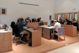 Luz verde a la modificación de las normas subsidiarias de Formentera
