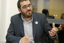 Vidal comparecerá para explicar el avance de la 'Xylellafastidiosa'