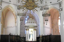 Segundo centenario de la dedicación de nuestra iglesia catedral de Santa María