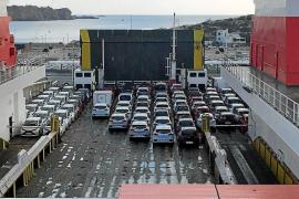 Mallorca afrontará otro verano con coches de alquiler incontrolados, según el Govern