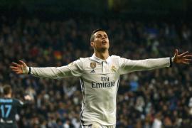 Triunfo de oro para el Real Madrid en el juicio permanente del Bernabéu