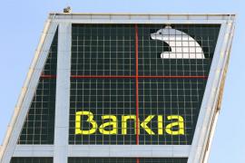 Bankia abre un procedimiento exprés para atender los reembolsos por cláusulas suelo