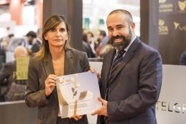 La cadena ibicenca Palladium recibe otro premio internacional