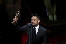 'Un monstruo viene a verme', de Bayona, triunfa en los premios Gaudí