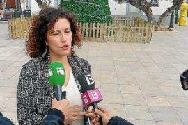 El PSIB y Més valoran la opción de Silvia Tur para presidir el Parlament