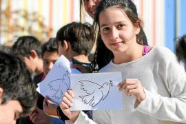 Llamamiento escolar por la paz