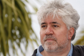 Almodóvar presidirá el jurado del Festival de Cannes
