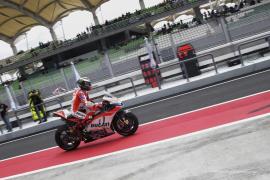 Lorenzo: «Hoy entiendo mucho mejor a la moto»