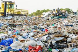 El Consultiu desaprueba que el Consell modifique el contrato de residuos para hacer la planta de triaje
