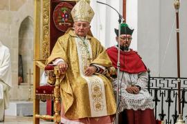 La catedral de Ibiza celebra el segundo centenario de su consagración