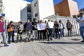 Trabajadores de Can Raspalls y Can Blai reclaman equiparación salarial