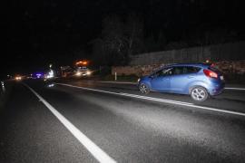 Grave accidente en Can Bernat