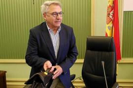Carbonero desvela que la Fiscalía le instó a no llevar las autovías a los tribunales