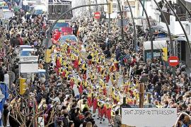 Abierto el plazo de inscripción para la rúa de Carnaval de Vila