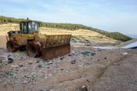 La planta de triaje de Eivissa se construirá a final de año y tendrá un coste de 38,7 millones