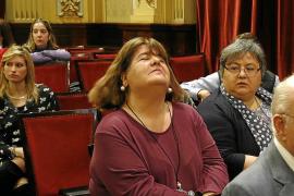 El descontrol se apodera de un Parlament sin dirección