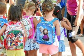 Educació registró el curso pasado tres casos de acoso escolar en las Pitiusas