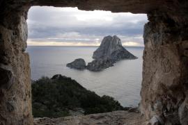 Medi Ambient estudia la petición de Sant Josep de ampliar el parque natural de Cala d'Hort
