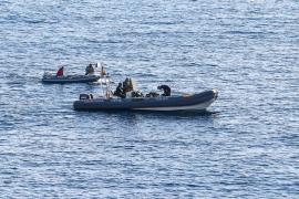 El cadáver hallado ayer cerca de Cap Martinet es del pescador desaparecido
