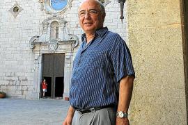 Antoni Vallespir, exprior de Lluc