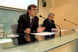 Antich se reunirá en enero con las entidades financieras para construir 1.200 VPO