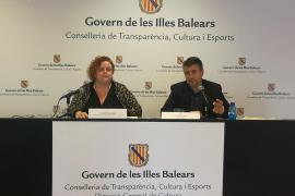 El Govern destina 1,8 millones de euros en ayudas para los creadores