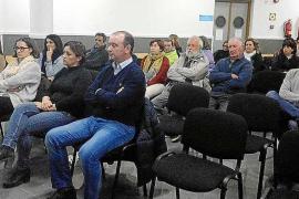El Consell d'Entitats decidirá el destino del 10% de las cuentas de Formentera