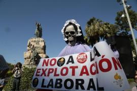 Rifirrafe entre la 'guerrilla' de Podemos y Ciudadanos a cuenta de la explotación laboral turística