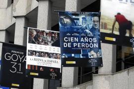 Monstruos, ira y corrupción marcarán la 31 edición de los Premios Goya