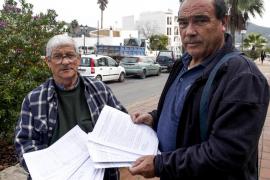 Más de mil firmas piden que Cala de Bou tenga un médico estable