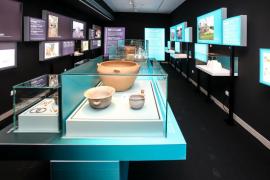 El Museo Arqueológico de Ibiza nos acerca a la Menorca Talayótica