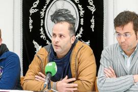 Cuatro agrupaciones participarán en el Certamen de Bandas Cofrades