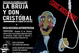 Títeres de Abajo regresa a Madrid, un año después de su arresto, con su polémica obra